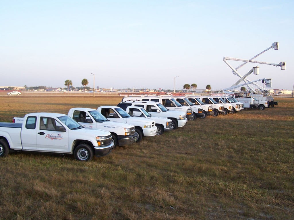 All-Phase-Fleet-including-Bucket-Trucks-1024x768