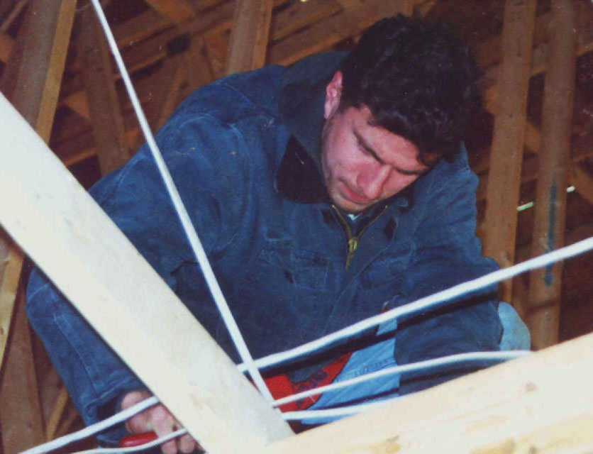 residential-electric-rafter-wiring