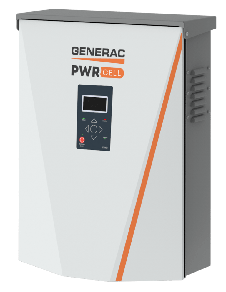 PWRcell_Inverter